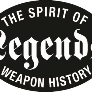 The Spirit of the Legends Weapon History